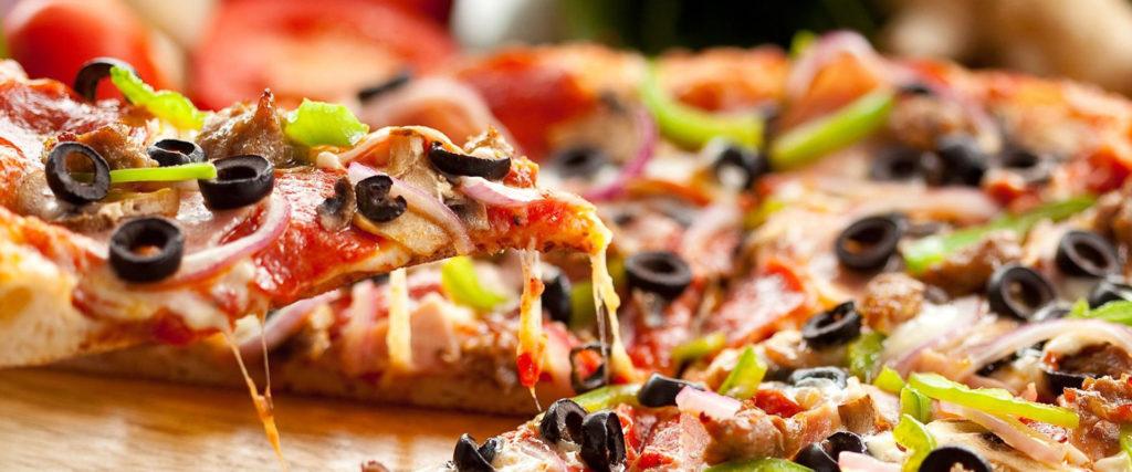 Rocca's Woodfired Pizzeria
